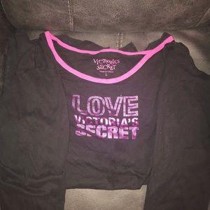 Victoria's Secret nightshirt
